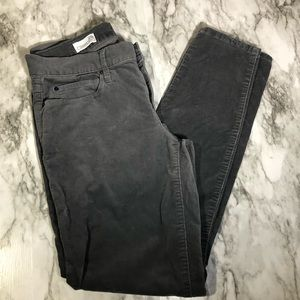 GAP Legging Jean Gray